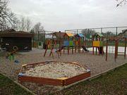 Dětské hřiště - Vysoké Veselí