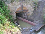 Mostek Milovice